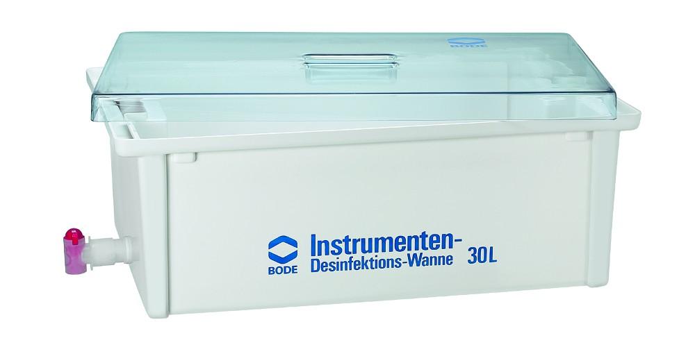 Desinfektionswanne BODE 30 Liter
