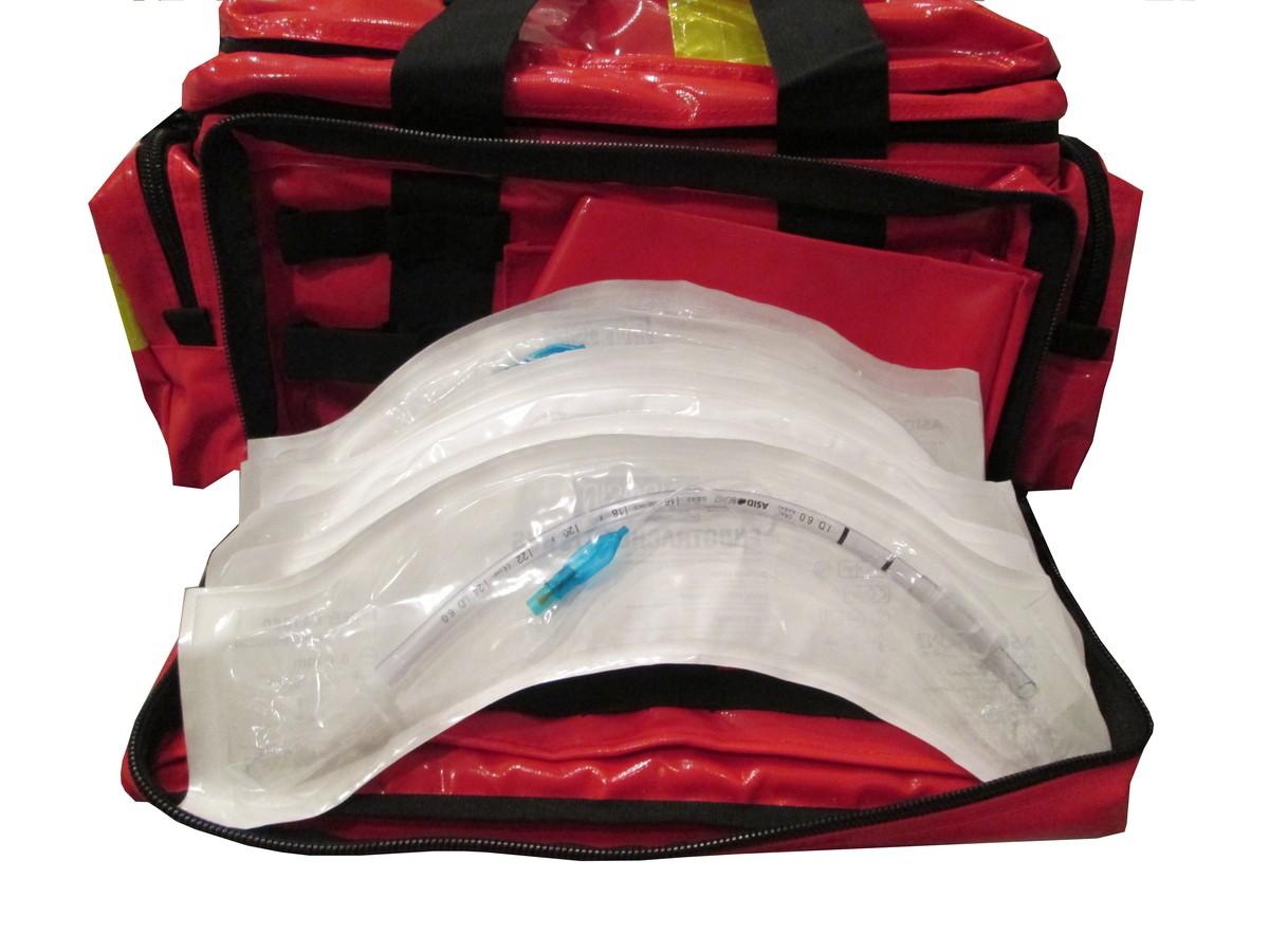 Notfallset Trachealtuben für Erwachsene