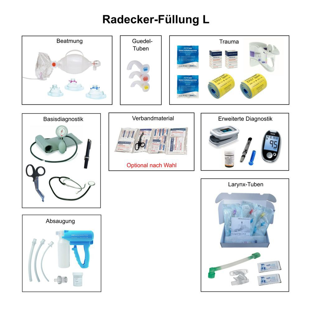 Radecker-Füllung L