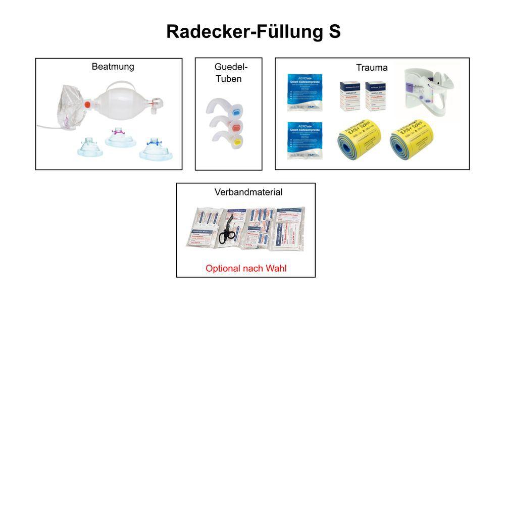 Radecker-Füllung S