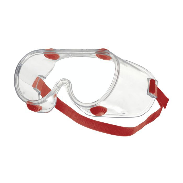 Vollsichtschutzbrille SPLASHMAN