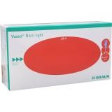 Untersuchungshandschuhe Nitril Vasco light L