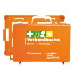 Erste Hilfe-Koffer GGVS