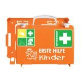 Erste Hilfe-Koffer Kinder