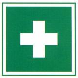 Rettungszeichen Erste Hilfe
