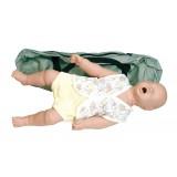 Erstickungstrainer Säugling