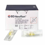 Venenverweilkanüle BD Neoflon