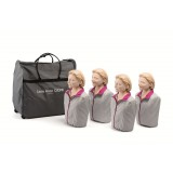 Laerdal Little Anne QCPR 4er-Set