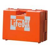 Notfallkoffer LIFEBOX