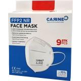 Atemschutzmaske FFP2 NR Faltmaske Carine