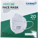 Atemschutzmaske FFP3 NR Faltmaske Carine