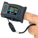 Fingerpulsoximeter RESQ-Meter Extreme