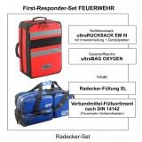 First-Responder-Set FEUERWEHR