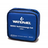 WaterJel Verbrennungs Set -mittel-