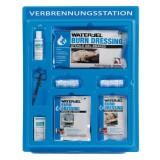 WaterJel Verbrennungsstation