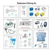 Radecker-Füllung XL